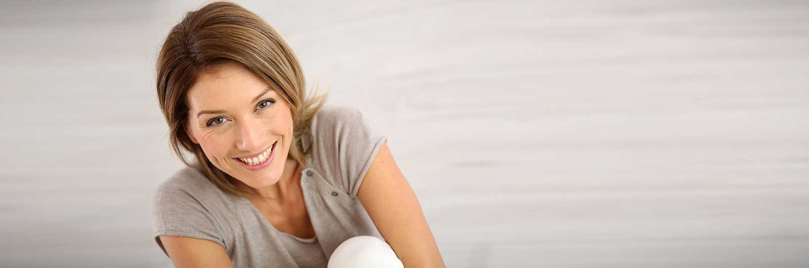 A Happy Smile Starts With Healthy Gums