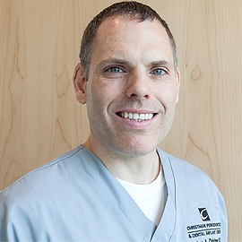 Dr. Christman - Christman Periodontics